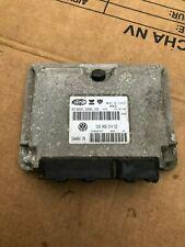VW LUPO GOLF MK4 1.4 GENUINE ENGINE ECU UNIT 036 906 014 CD