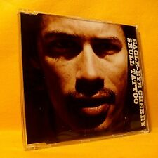 MAXI PROMO Single CD Eagle-Eye Cherry Skull Tattoo 1TR 2003 Pop Rock RARE !
