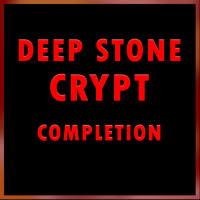 Deep Stone Crypt Full Completion - PC/CROSS SAVE