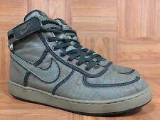 RARE🔥 Nike Dunk Vandal Hi Laser Tom Luedecke Outdoor Olive Green 12 310863-331