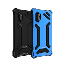 Metal Shockproof Case for Samsung Note10 Pro Heavy Protection Impact Resistance