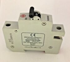WYLEX NSB MCB NSB 6A 230V SP Type B Circuit Breaker