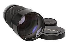 Canon FD Lens 200mm 1:2,8 S.S.C. Teleobjektiv vom Händler