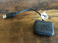 PS3 RedOctane Guitar Hero USB Wireless Drum Dongle Receiver 95481.806