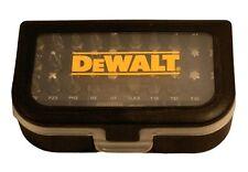 DeWalt DT7944 Bit Set 31 tlg.