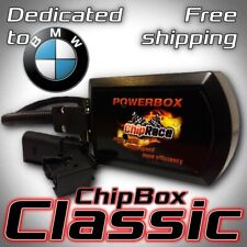 Performance Power Chip BOX Tuning  to BMW 116D F20 2.0 D 116 HP 2010-> UK