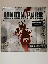 Linkin Park Hybrid Theory Vinyl LP