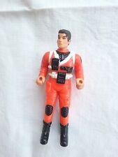 figurine Action Man - hasbro McDonald 2000 SN09