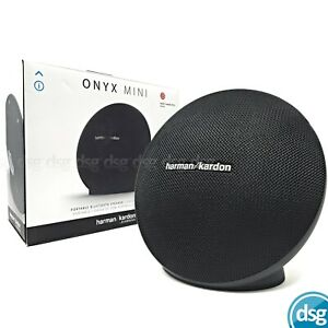 Harman Kardon Wireless Bluetooth Speaker - Onyx Mini