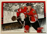 2008-09 UD Victory Game Breakers - JONATHAN TOEWS #GB-43 Chicago Blackhawks