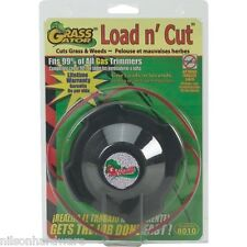 Grass Gator Load N´ Cut .13 Dia Line Lawn Grass Weed Trimmer Head 8010