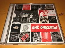 ONE DIRECTION 1D single Best Song Ever CD Live Version Harry Styles Zayn Malik