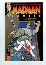 Madman Comics #9 From Dark Horse Comics 1995