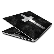 Skin Wrap for MacBook Pro 15 inch Retina  The Cross