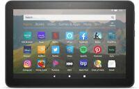 Amazon Fire HD 8 Tablet 32 GB, Black, ALL-NEW 10TH Generation