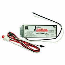 Fulham FHS1-UNV-3.6L Emergency LED driver Universal Voltage Input w/Output wire