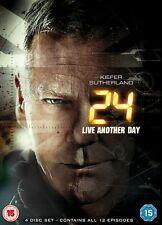 24: Live Another Day [DVD]