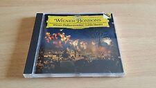 WIENER BONBONS: NEUJAHRSKONZERT DER WIENER PHILHARMONIKER/MAAZEL - CD