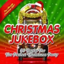 WEIHNACHTEN - X-MAS JUKEBOX 3 CDS! Rock Pop CD