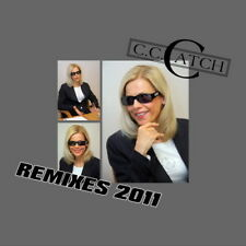 $YS418A - C.C. CATCH - Remixes 2011 /1CD  [MODERN TALKING]