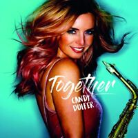CANDY DULFER - TOGETHER  2 VINYL LP NEU