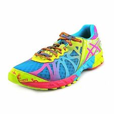 Women's Multi-Colored Synthetic Athletic Shoes