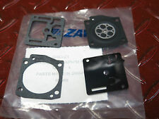 Zama genuine carburettor diaphram kit for Stihl chainsaws 034 036 MS360 GND-21
