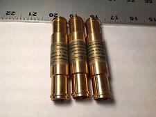 M456 Komatsu Thermostat Lot of 3