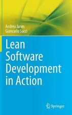 Lean Software Development in Action by Andrea Janes and Giancarlo Succi (2014, …