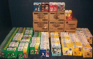 1988-2000 Starting Lineup SLU Assorted Packaged Figures NFL MLB NBA NHL NASCAR