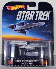 Hot Wheels Star Trek Diecast Cars, Trucks & Vans