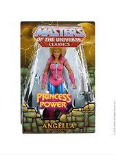 Queen ANGELLA Masters of the Universe Classics MOTU MOTUC (HE-MAN/SHE-RA)
