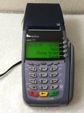 VeriFone Omni 3730 W/charger.