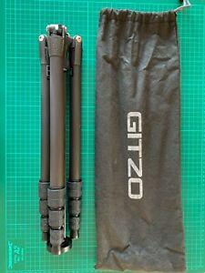 Gitzo GT1542T Traveler 6x Carbon Fiber tripod treppiedi (older model of GT1545T)