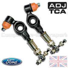 Para Ford Capri Mk 1,2, 3 (Tuerca Tipo) Ajustable Brazos Control Tracción