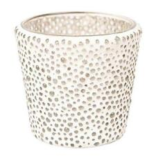 Yankee Candle Glass Bubble Votive or Tea Light Holder - Free delivery