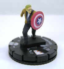 Heroclix Capitan America The Winter Soldier - #009 Steve Rogers