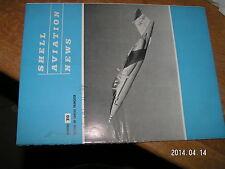 Shell Aviation News n°310 Concorde / Oscillation réacteurs Carburant du Trident