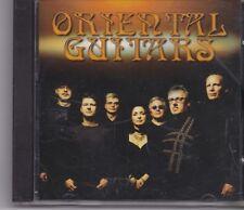 Oriental Guitars-Oriental Guitars cd album