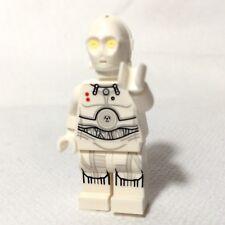 LEGO Star Wars K-3PO Droide sw725 75098