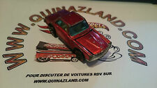 Hot Wheels Mercedes Benz 280 SL Redline Hong Kong  (0013)