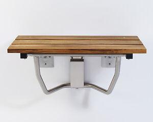 Rectangular Folding Shower Seat