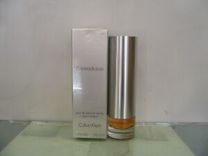 CALVIN KLEIN........CONTRADICTION..........EAU PARFUM... 50 spray