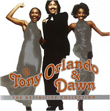 TONY ORLANDO & DAWN *  18 Greatest Hits * New CD * All Original Songs * NEW