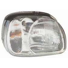 Nissan Micra K11 1998-2000 Chrome Front Headlight Headlamp O/S Drivers Right