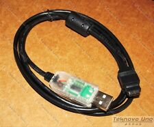 1 pcs USB Cable for HP Graphing Calculators (HP 48GX 48G+ 48G 48S 48SX) & CD