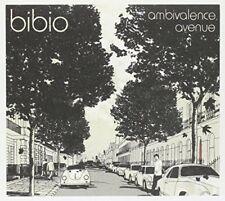 Bibio - Ambivalence Avenue [CD]