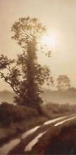 JOHN WATERHOUSE 'THE SOUND OF SILENCE'  LTD EDT. GICLEE  60% OFF SALE