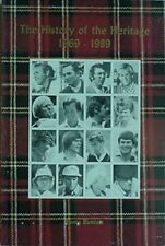 HERITAGE GOLF TOURNAMENT HISTORY, 1989 BOOK (PAYNE STEWART, JACK NICKLAUS CVR +