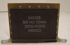Semtech SA11435 Timer Instrument
